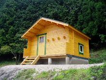 JOFあわくら自然の家