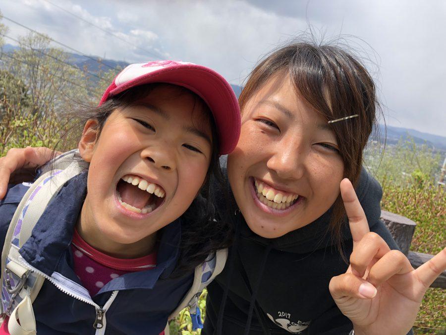 2018年4月:わくわくハイキング