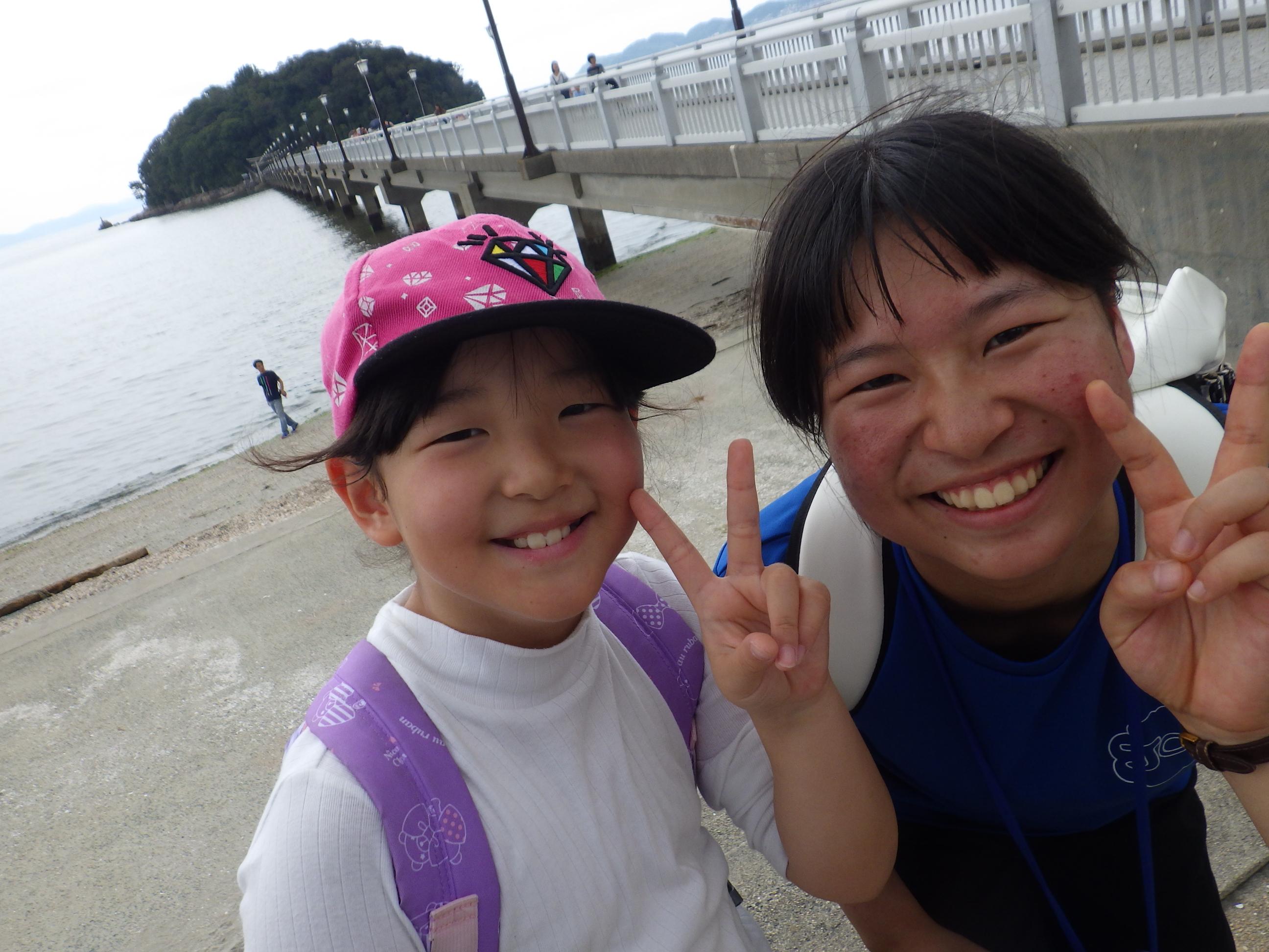 2019年6月:竹島★探検
